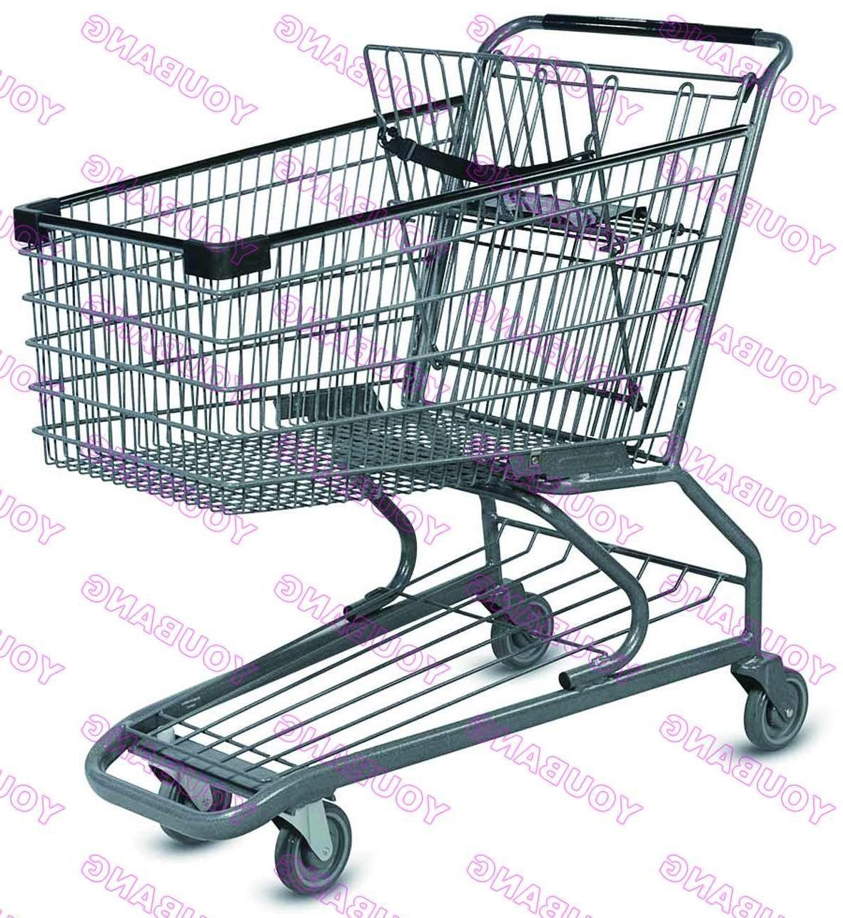 Best-selling Supermarket Shopping Cart